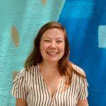 Emily Stuhldreher GiveBackHack Columbus Organizer