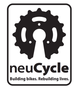 neuCycle GiveBackHack Columbus 2017 Winner
