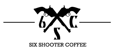Six Shooter Coffee