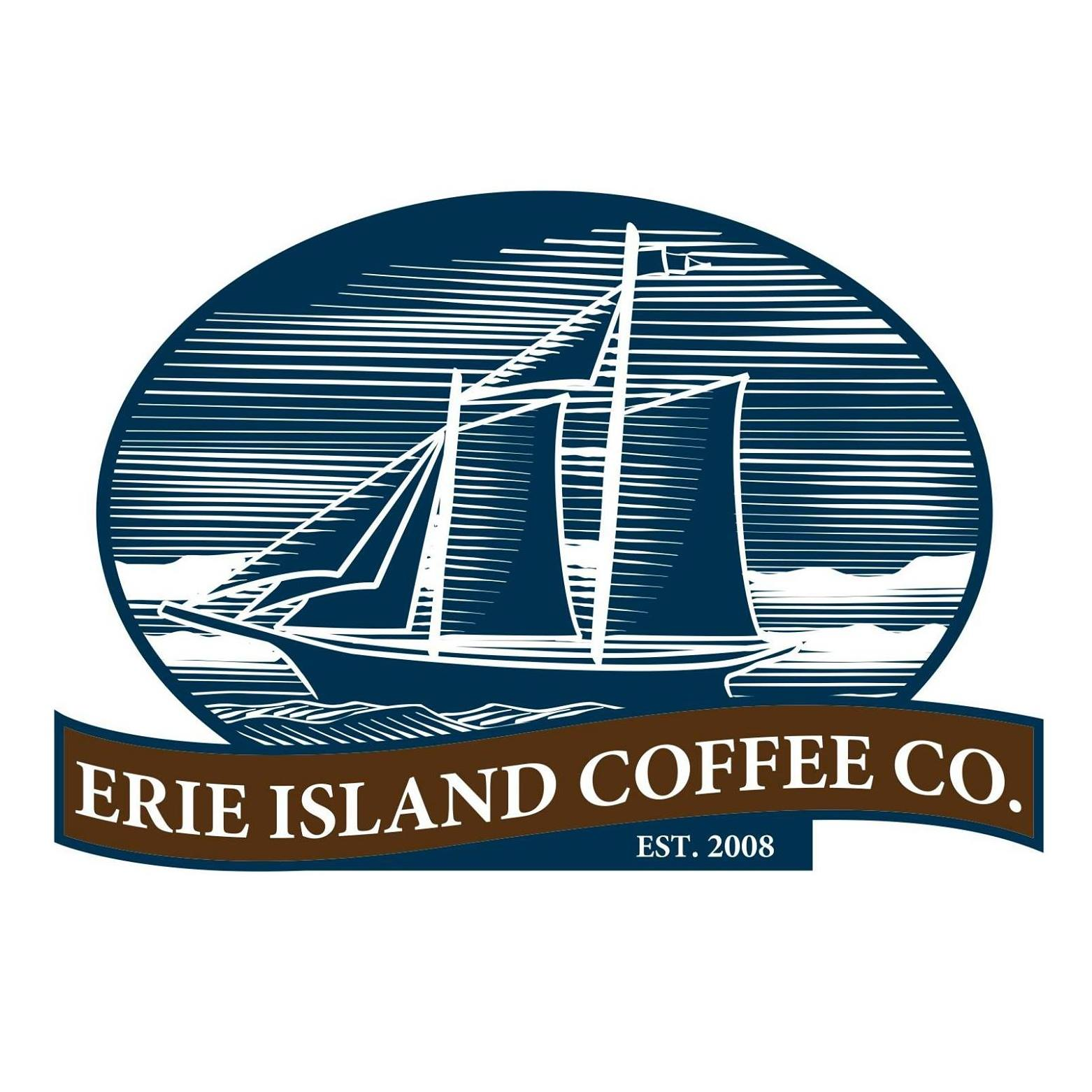 Erie Island Coffee